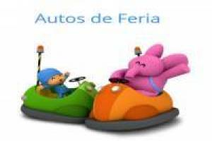 Pocoyo: Fair Cars